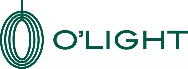 O'Light Beauty Logo