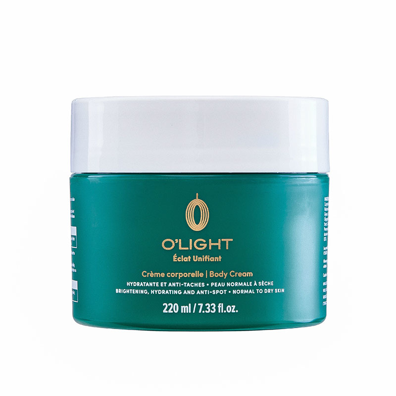 Hydrating and Anti-Spot Body Cream