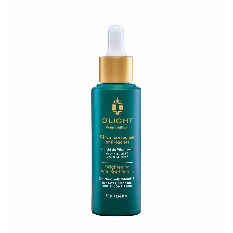 Brightening Anti-Spot Serum